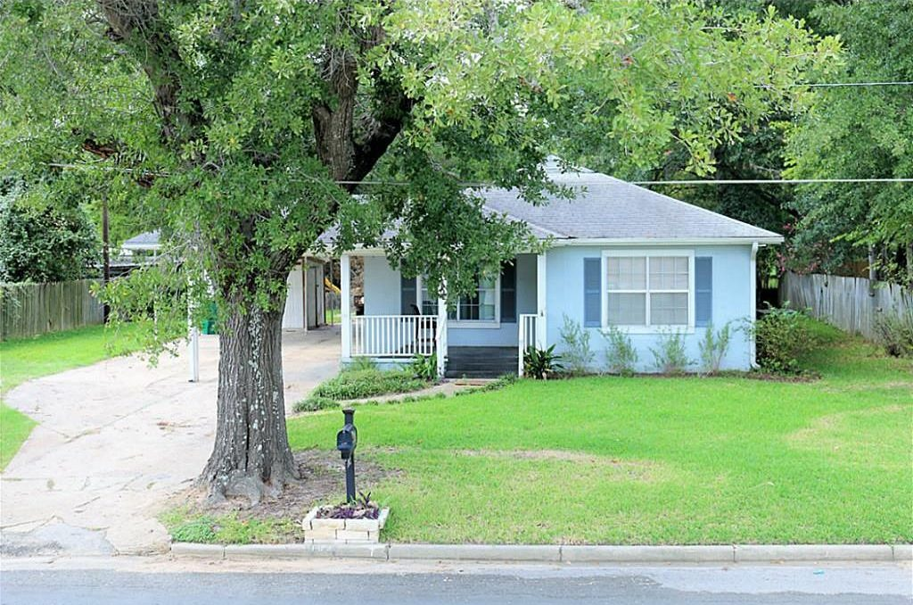 Featured Listing: 103 N Mciver Street, Madisonville, Texas 77864
